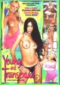 Vorschau Young And Transsexual #3