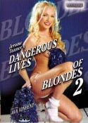 Vorschau Dangerous Lives Of Blondes # 2