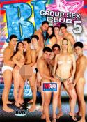 Vorschau Bi Group Sex Club #5